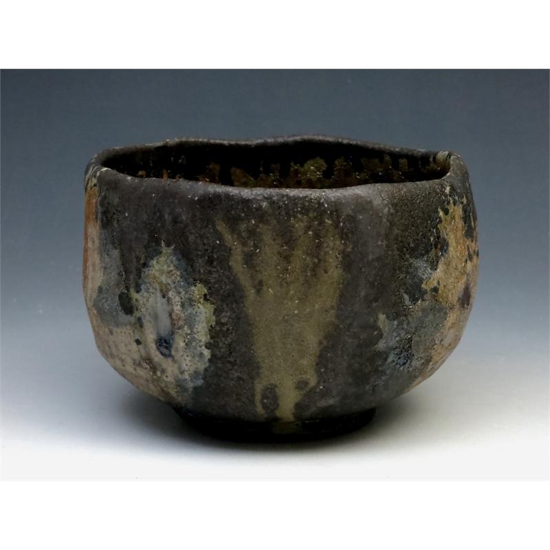 No. 8 Tea Bowl