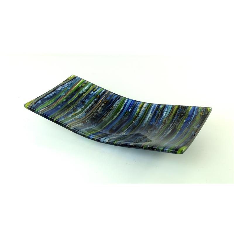 Sea Plate II, 2019