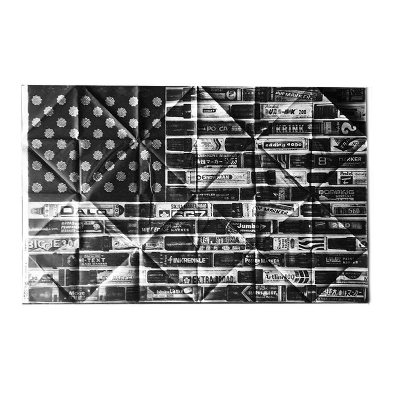 B.I.Black Flag
