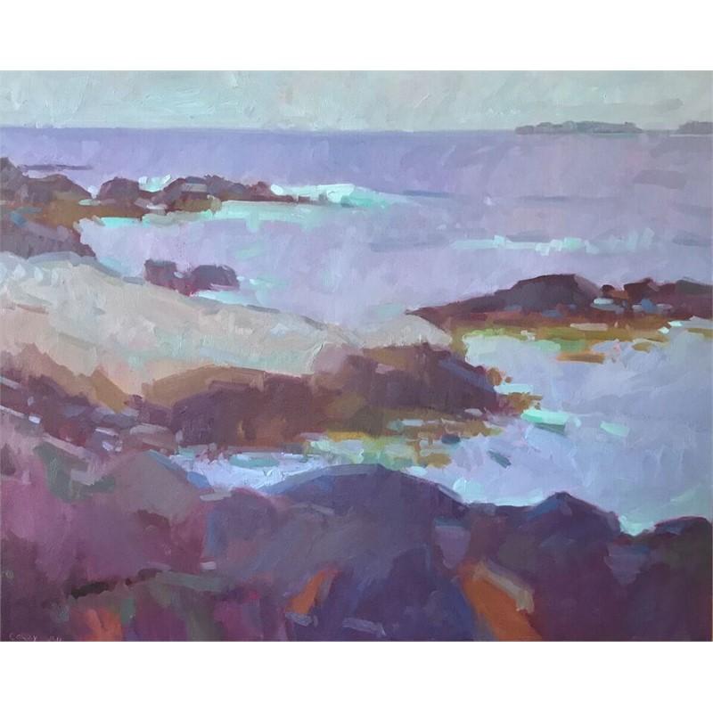 Violet Coast