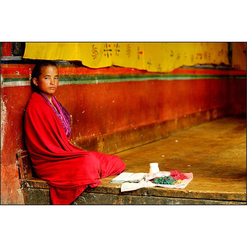 Mantra Study, 2007