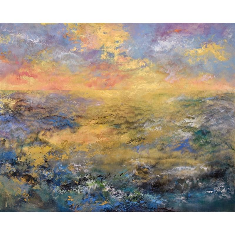 Sunset by Nancy Reyner