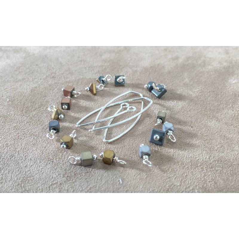 8073 Earrings