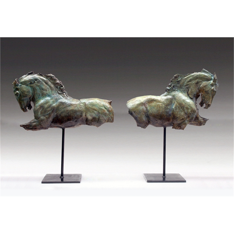 Equus Fragment III (1/50)