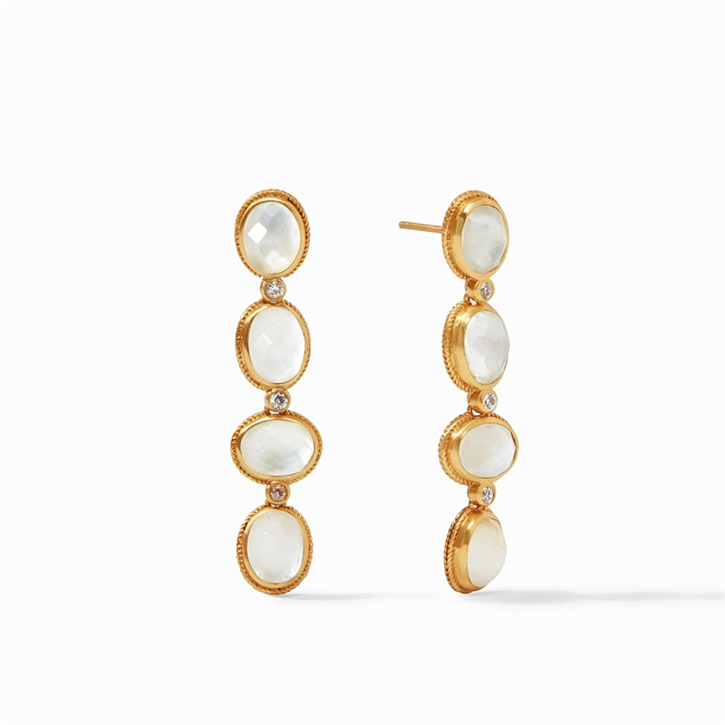 Calypso Statement Earring  by Julie Vos