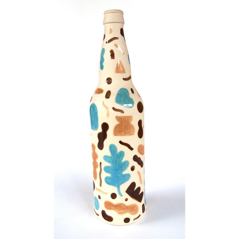 Simplexity Bottle