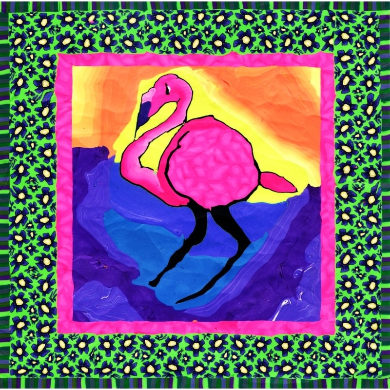 Flamingo (Edition ), 2019