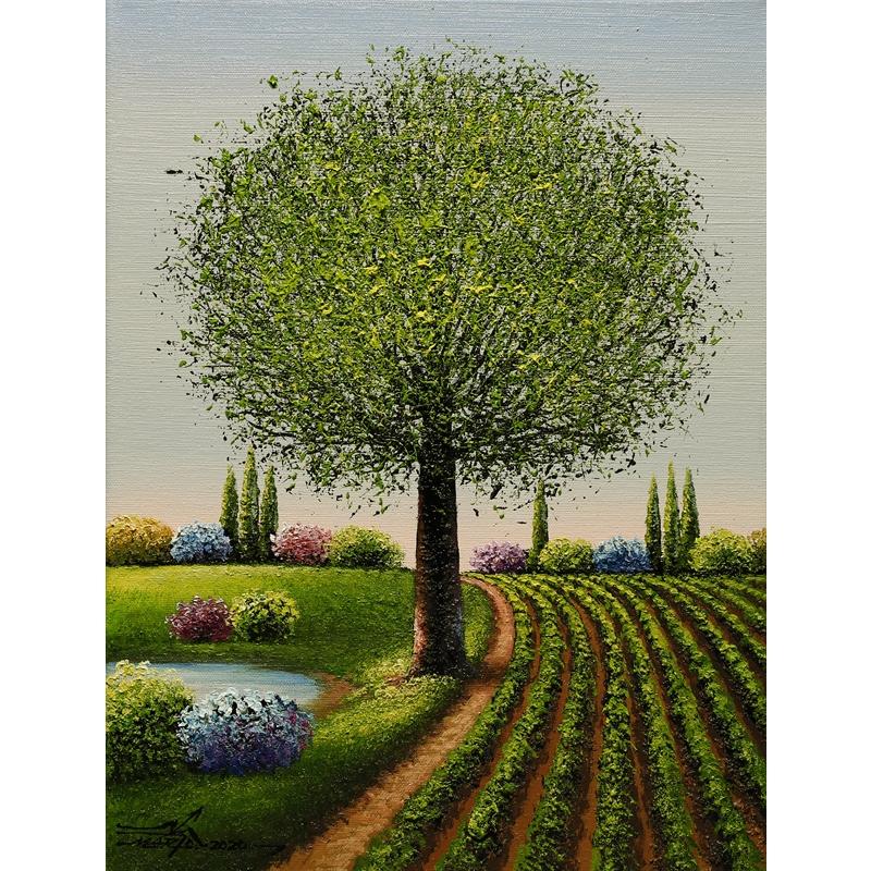 Let Your Garden Grow by Mario Jung