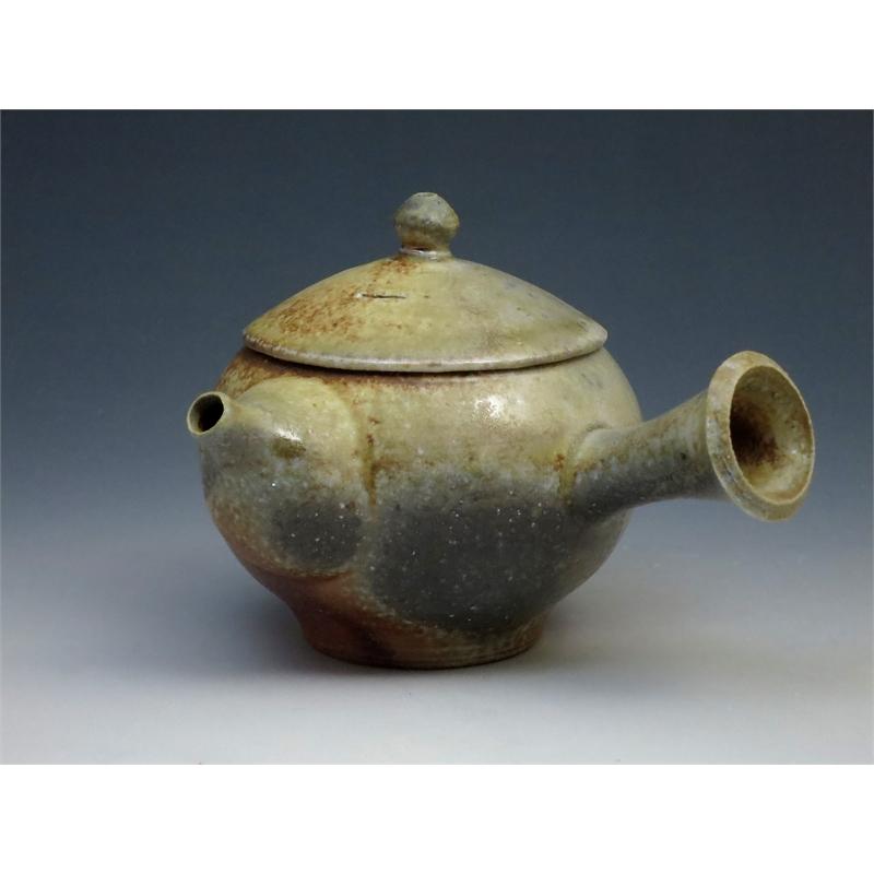 No. 2 Teapot