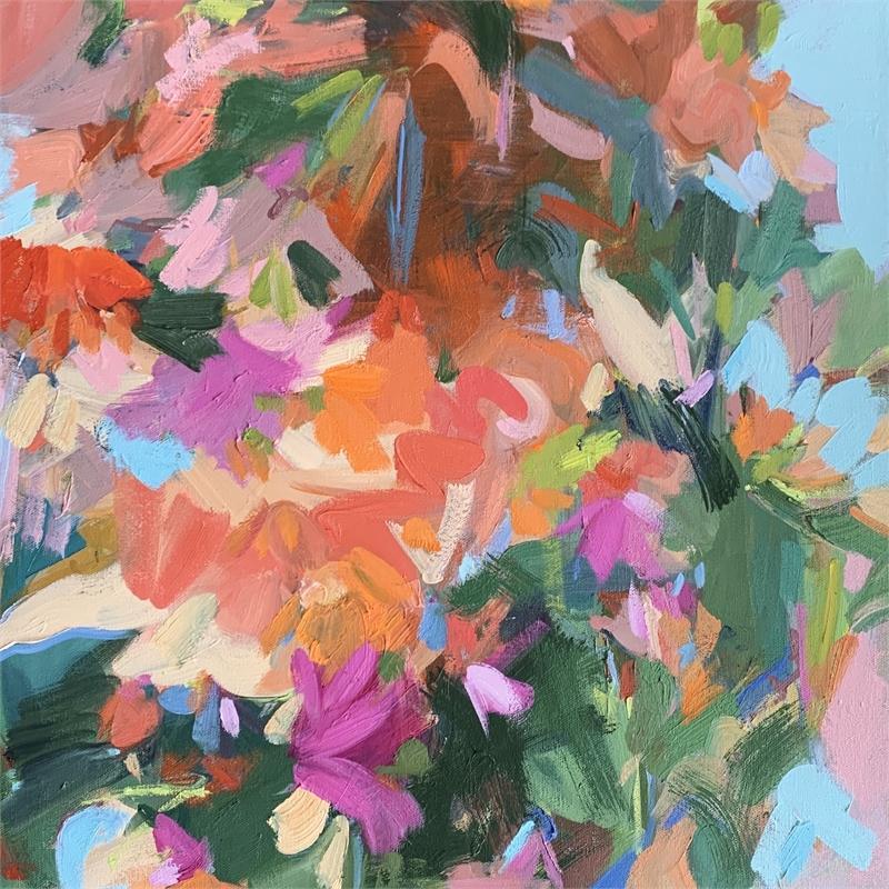 Color Calypso , 2020