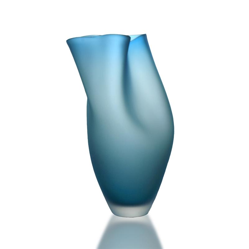 Copper Blue Ovelle