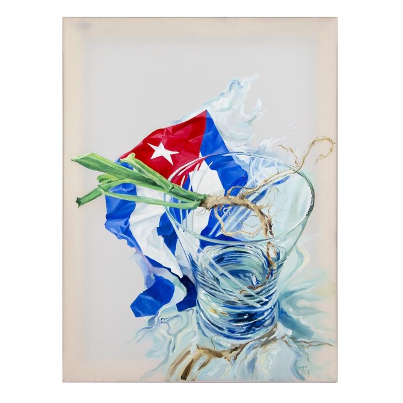Cuba Libre (Little Lie) , 2020