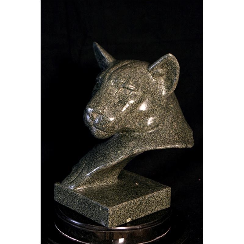 Cougar In Grey (3/100)