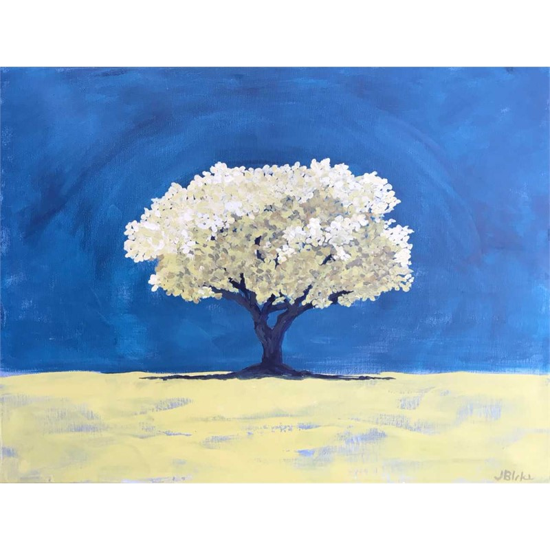 His Tree