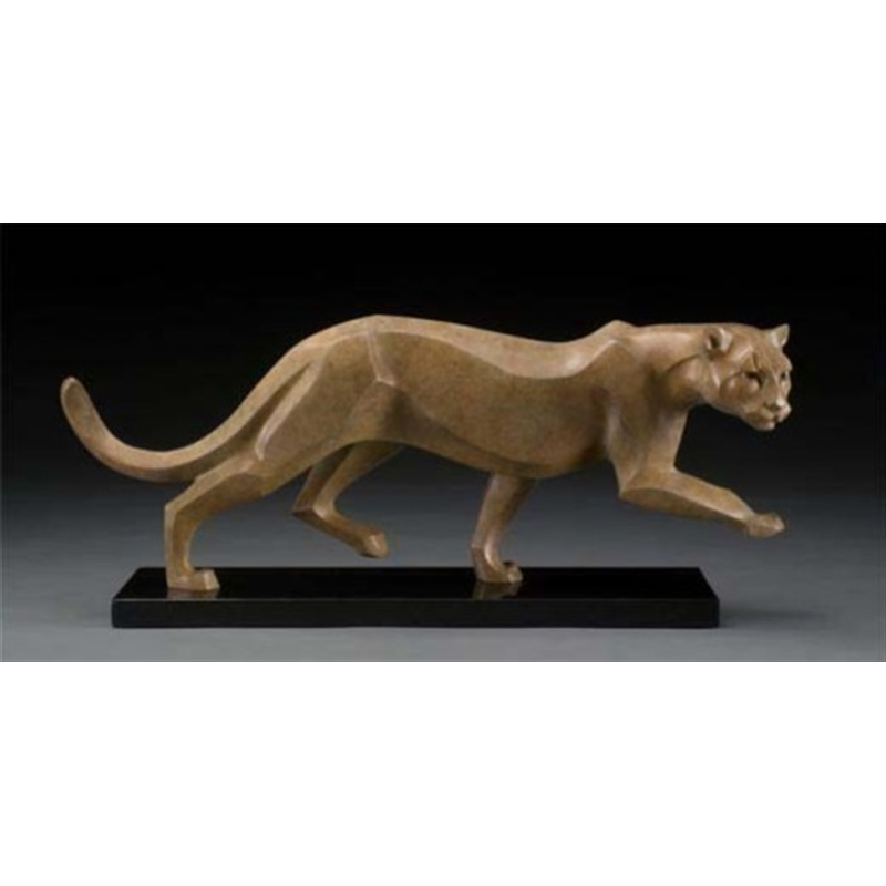 Puma Prowl (9/18), 2011