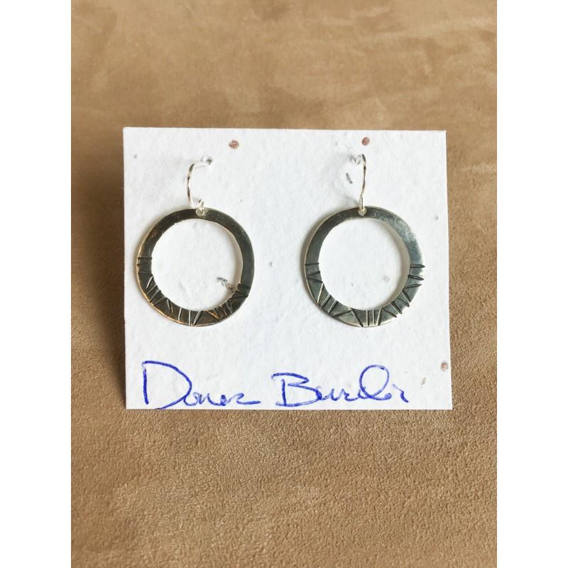 1386-1 Earrings