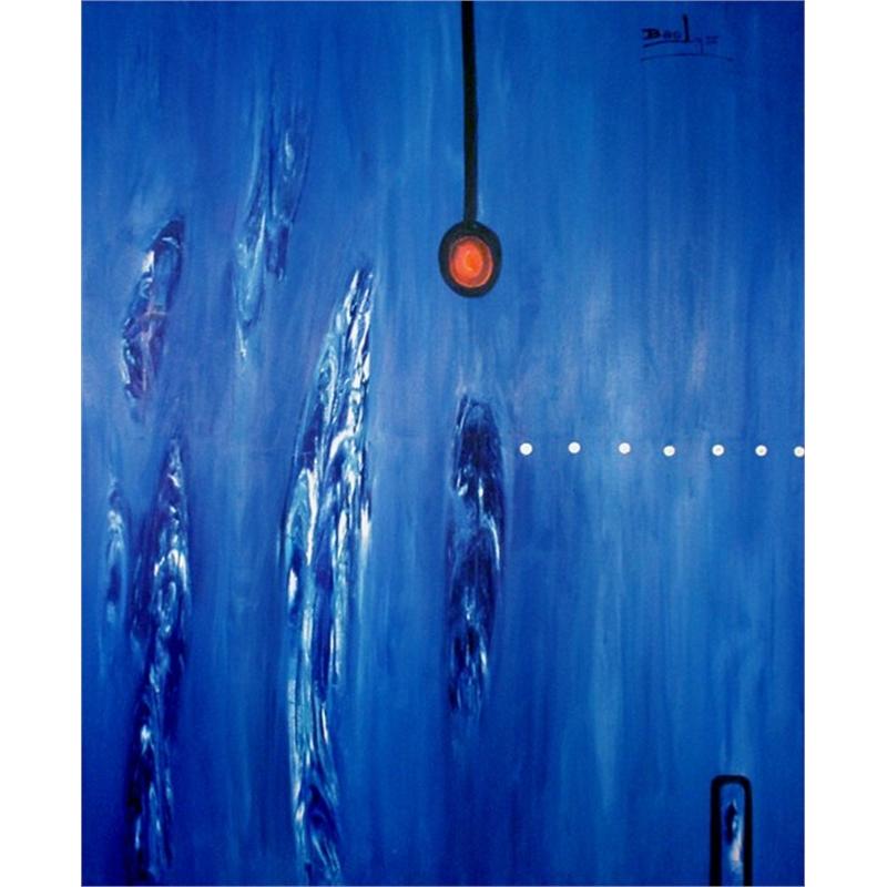 Fish of Life, 2003