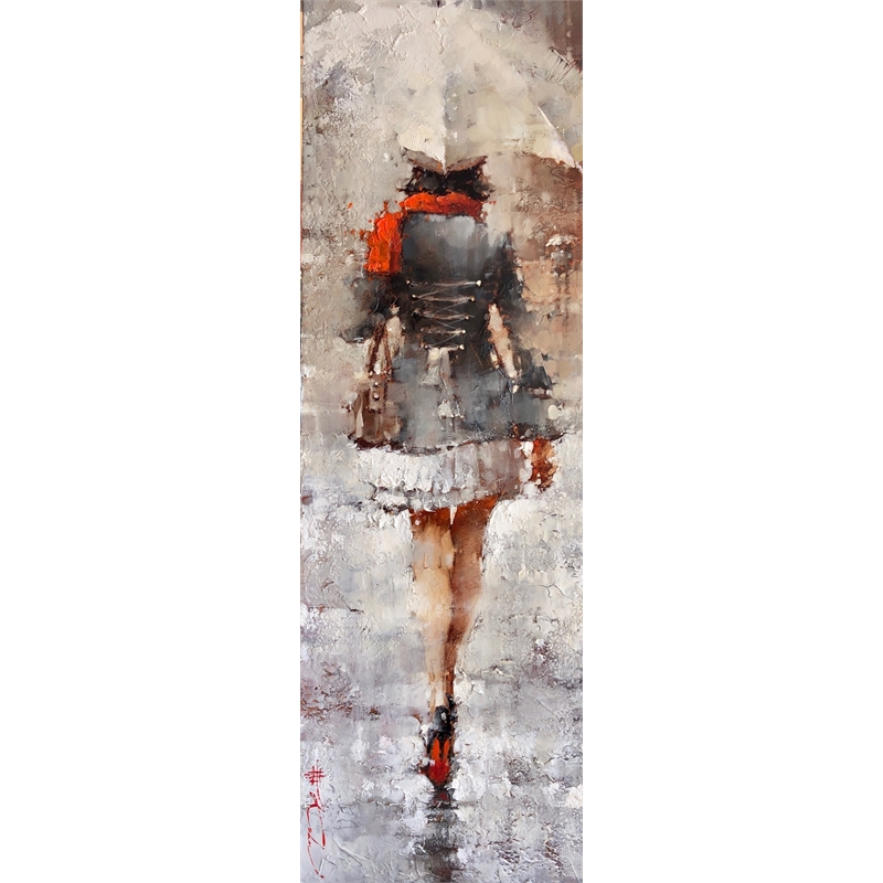 """Vintage Yves Saint Laurent"" Series #22, 2019"