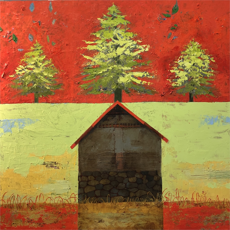Pine Tree State, 2020