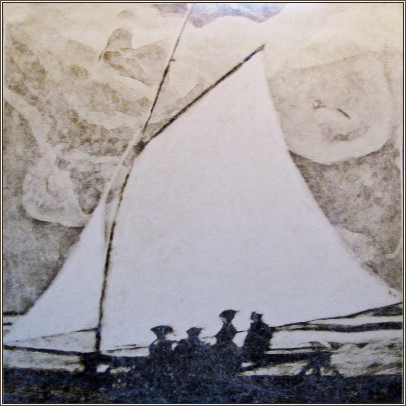 Beach Boat No4