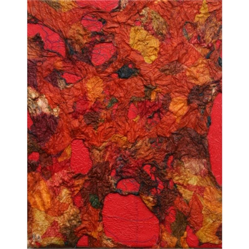 Flower/Leaves Series I