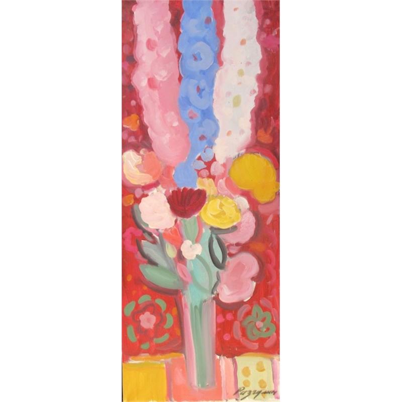 Bouquet, 2013