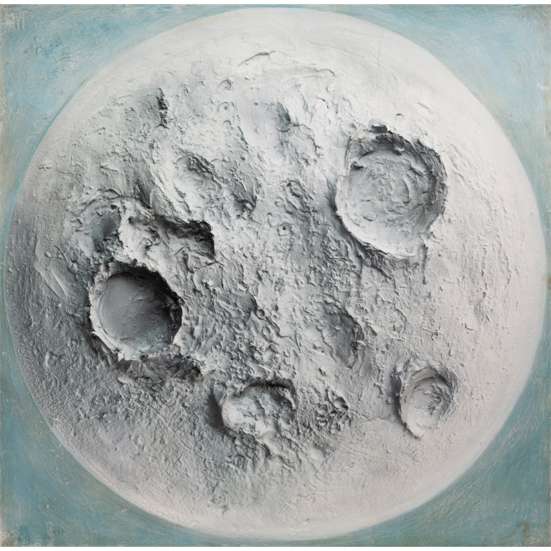 BIG MOON MS-60x60-2019-315, 2019