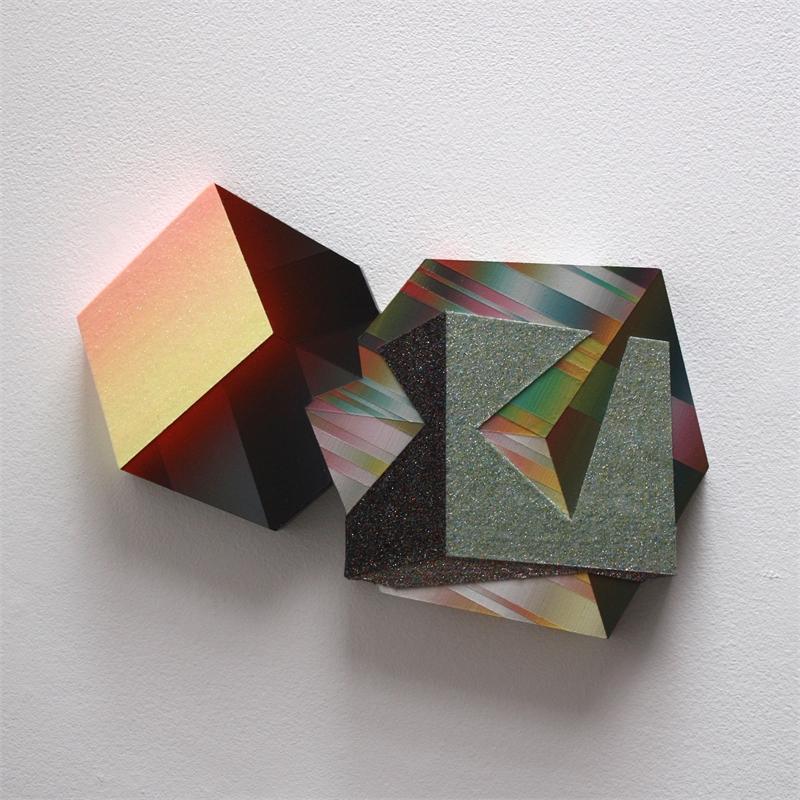 Untitled 25 (Interpolation Series), 2019