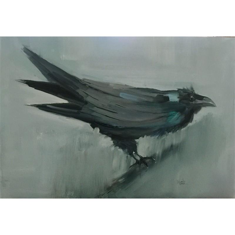 Blue Raven 2, 2018