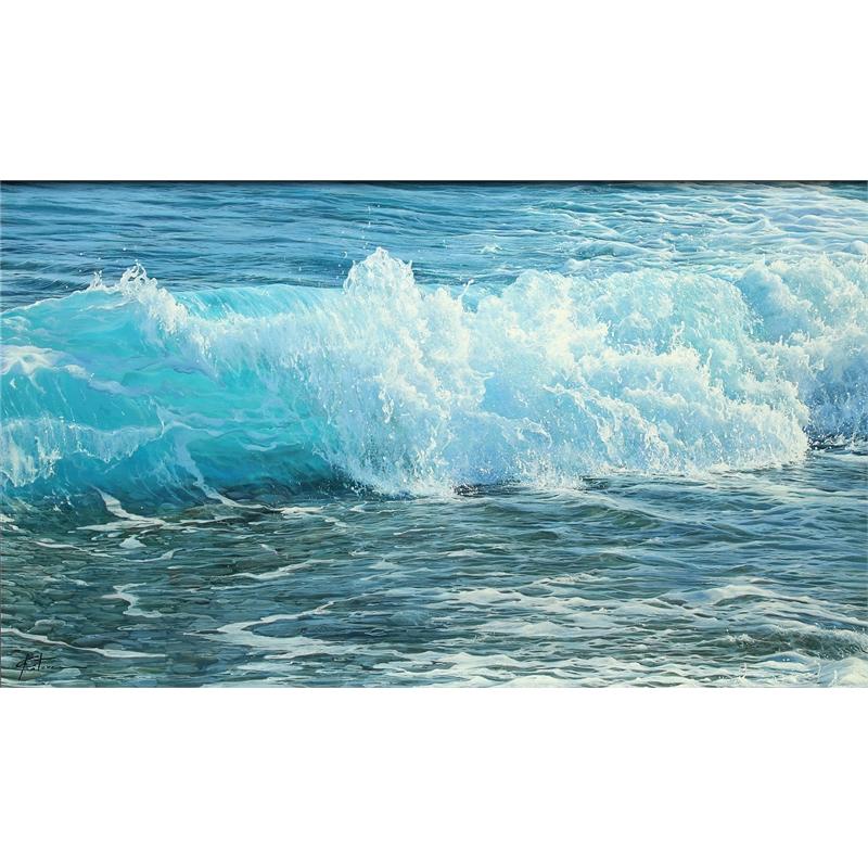 """""""Pacific Tide"""", 2019"""