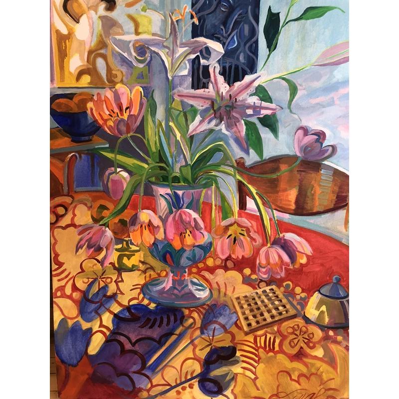 Matisse Stargazer