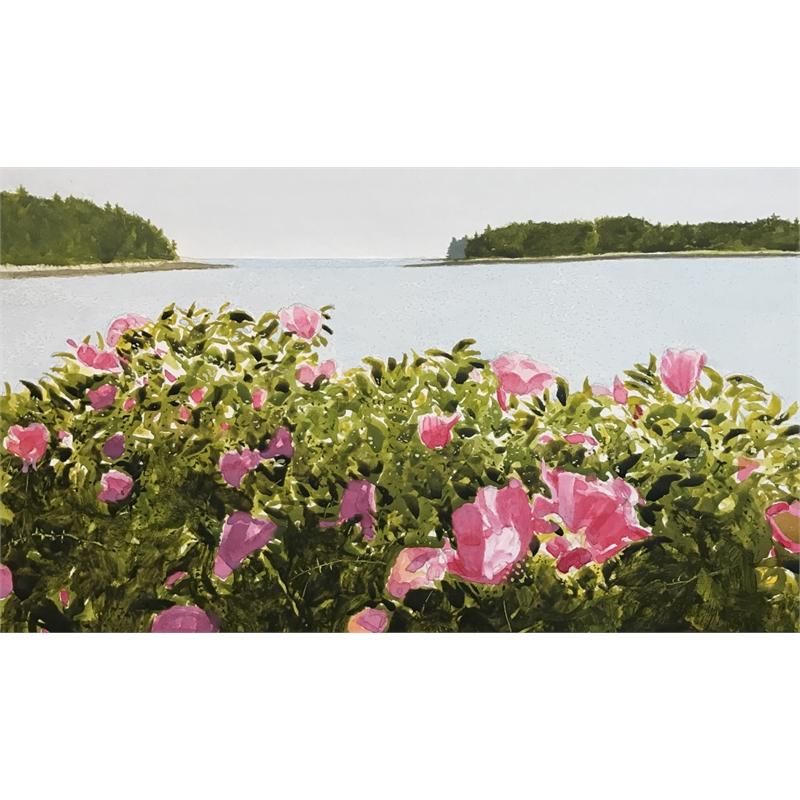 Island Roses