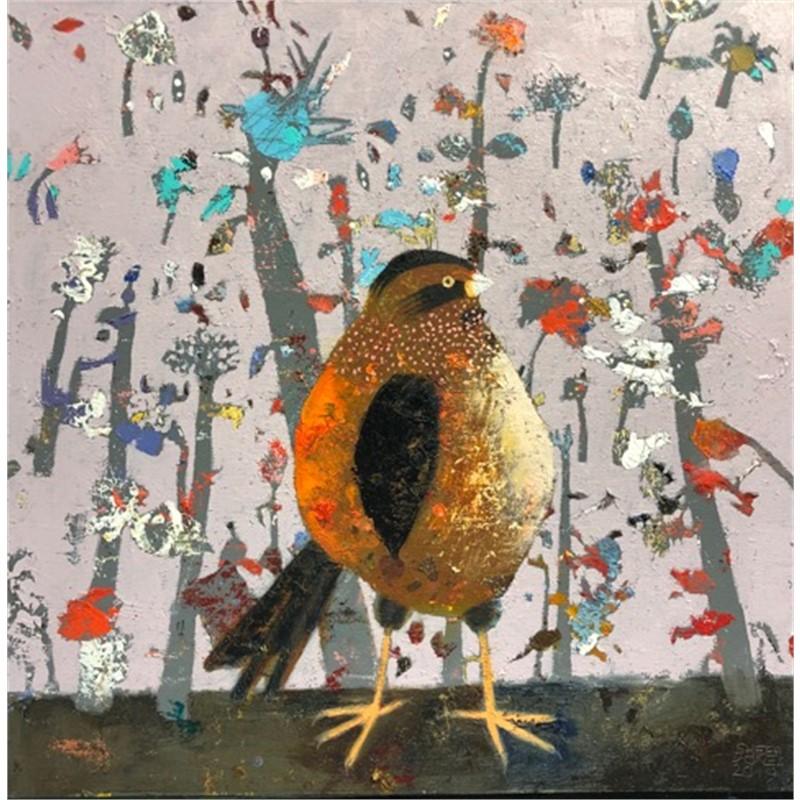 Garden Bird 58