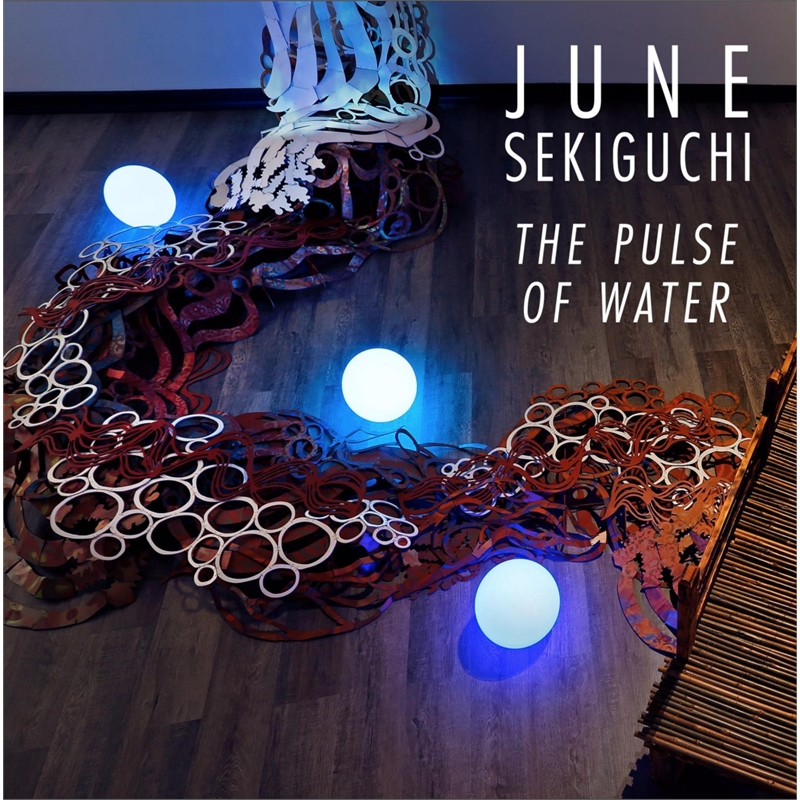 The Pulse of Water Exhibition Catalog , 2019