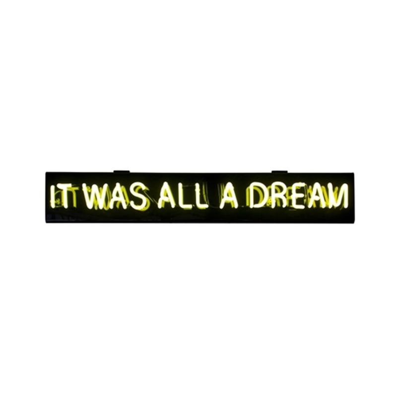 """Neon Dreams"" by Rick Maderis"