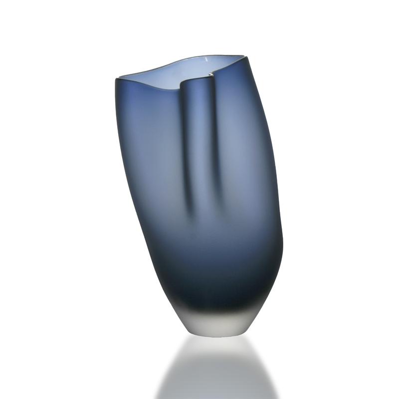 Steel Blue Ovelle
