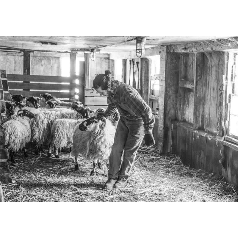 Farm Worker (1/5)