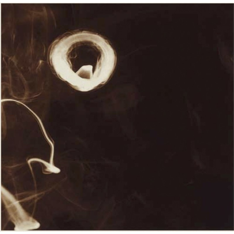 Smoke Rings, June 6, 2001 (46/75), 2001