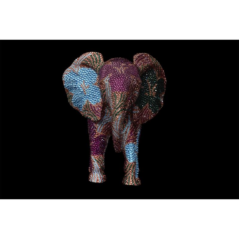 """ELEPHANT Small """"LA VIE EN ROSE"""" feat. Warhol, 2020"""