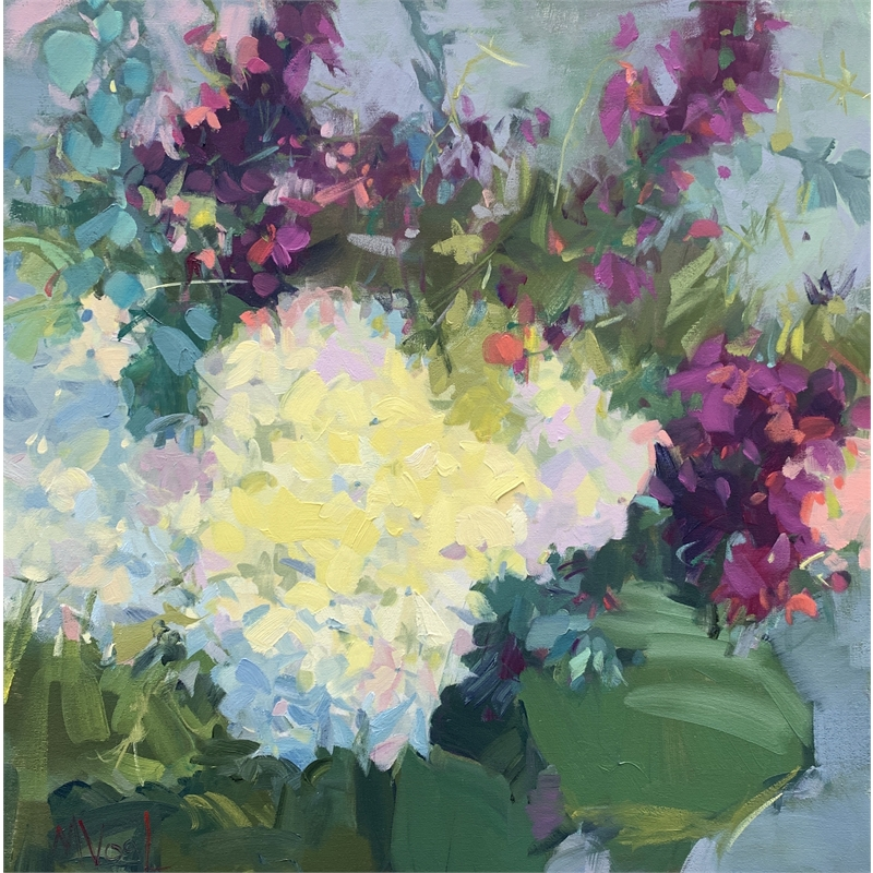 Floral Affair, 2019