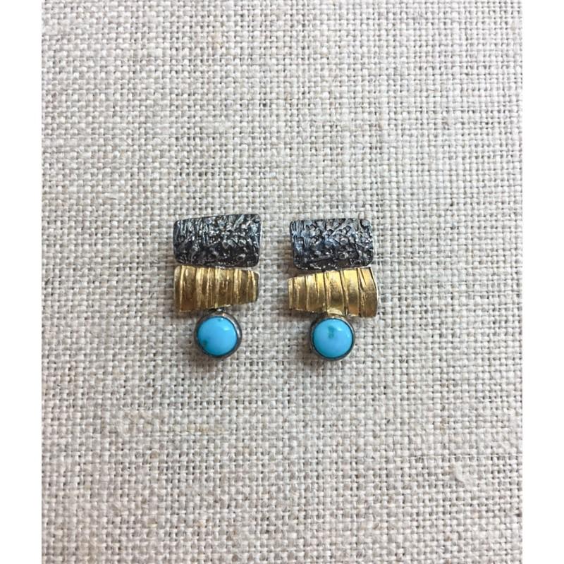 1252-1 Earrings