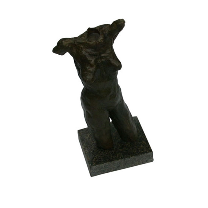 Ode to Camille Claudel