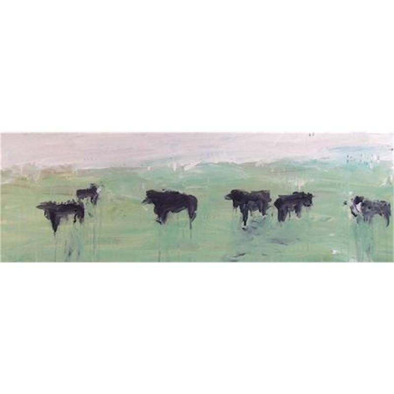 CHORES: Cattle on the Hillside
