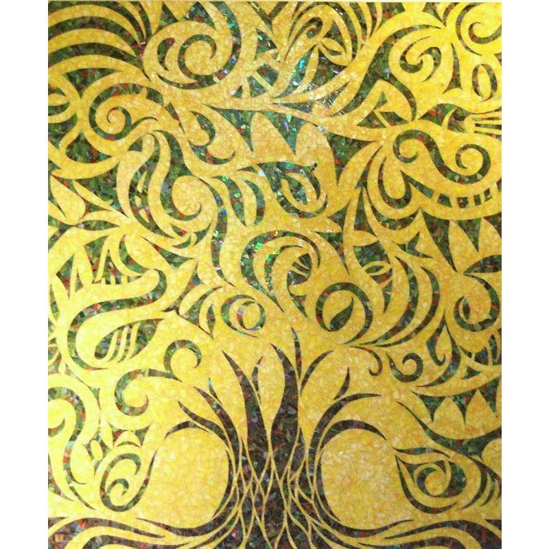 Tree of Life by Mary Borgen