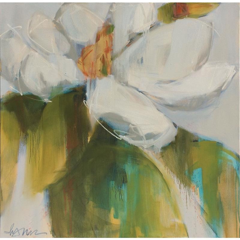 Sugar Magnolia by Lynn Johnson