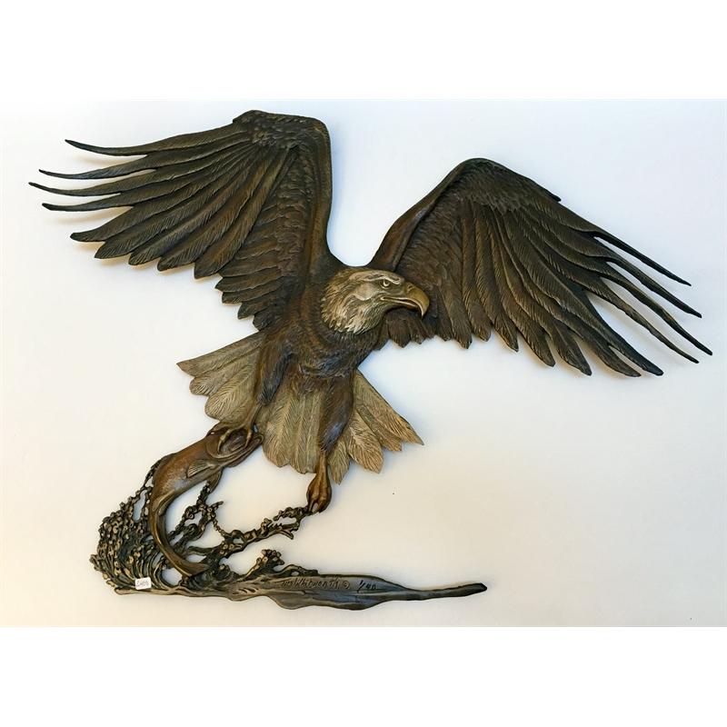 Eagle's Domain (1/40)