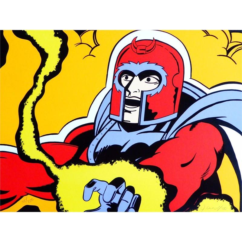 X-Men (Magneto) (96/250), 2000