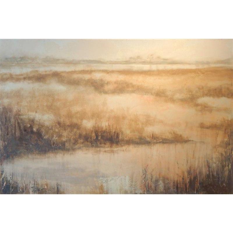 Ethereal Marsh by Amy Sullivan