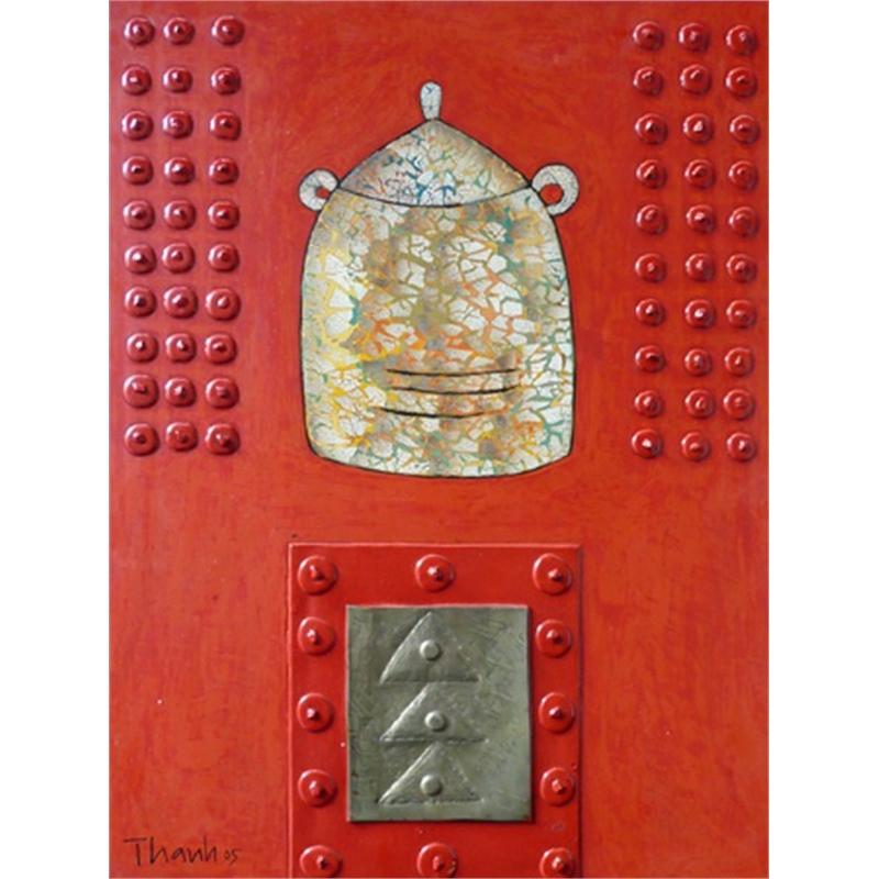 Thanh - Gratitude, 2007