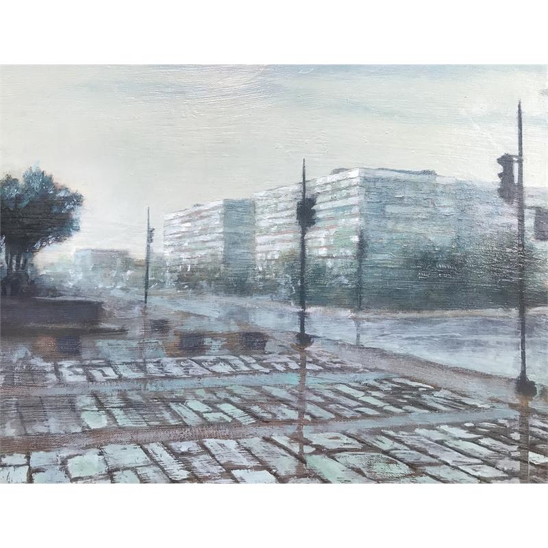 Plaza , 2000